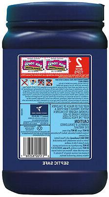 Finish Dishwasher Detergent Tabs Pods Max 1, Ct Free Shipping