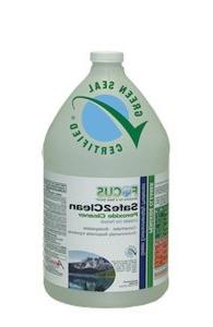 Focus Safe2Clean Peroxide Cleaner Concentrated 1 Gallon