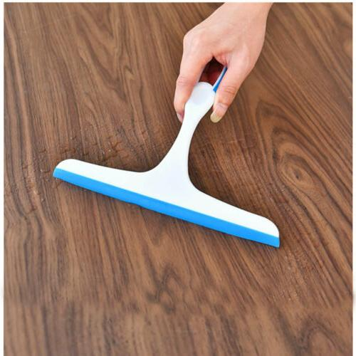 Cleaner Wiper Squeegy Squeegee Car Glass Shower Screen Tile