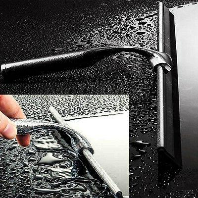Stainless Steel Window Cleaner Tile Shower