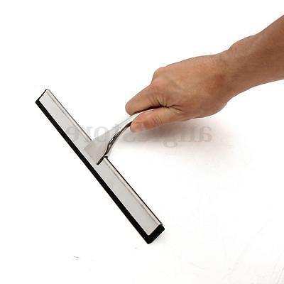 Stainless Window Wiper Tile Bathroom Shower