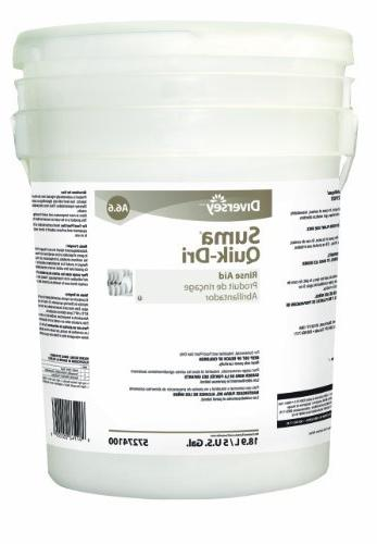 suma quik dri kitchen rinse