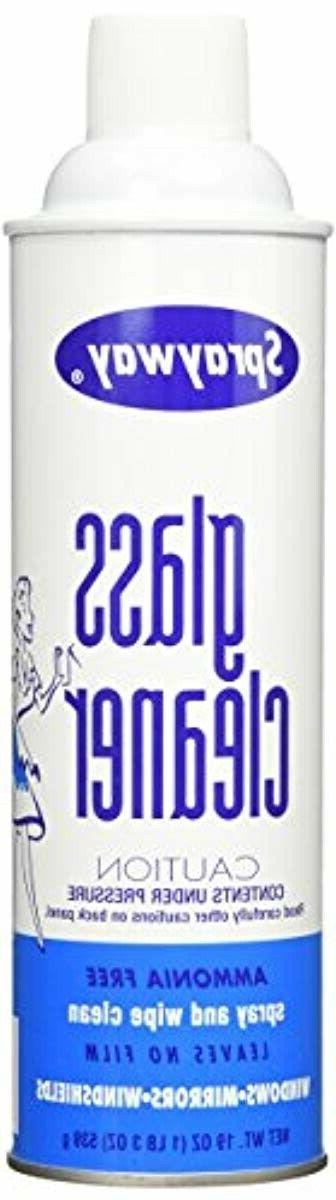 sw050 12 glass cleaner 19 oz pack