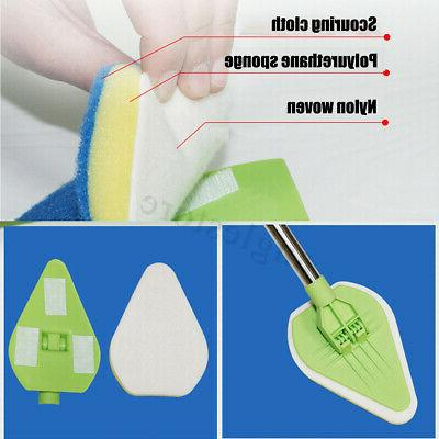 Telescopic Cleaner Washing Brush