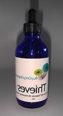 Thieves™ Household Cleaner Smaller Sample Size 4oz. Glass