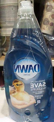 ultra dishwashing liquid