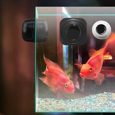 Magnetic Tank Clean Brush Scraper Cleaner Aquarium