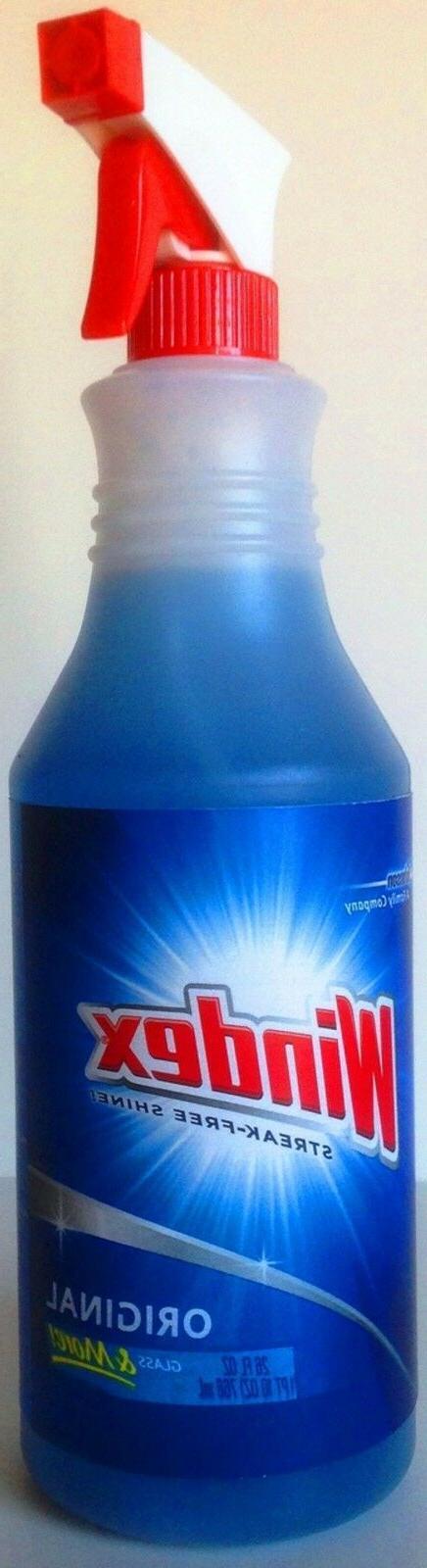 Windex Diversion Bottle Disguised Storage Fake Stash