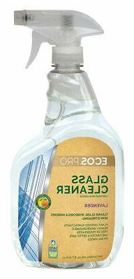 Earth Friendly Products, Lavender Window Cleaner, PL9301/32,