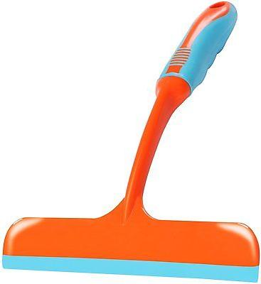 window squeegee flexible tpr blade bathroom glass