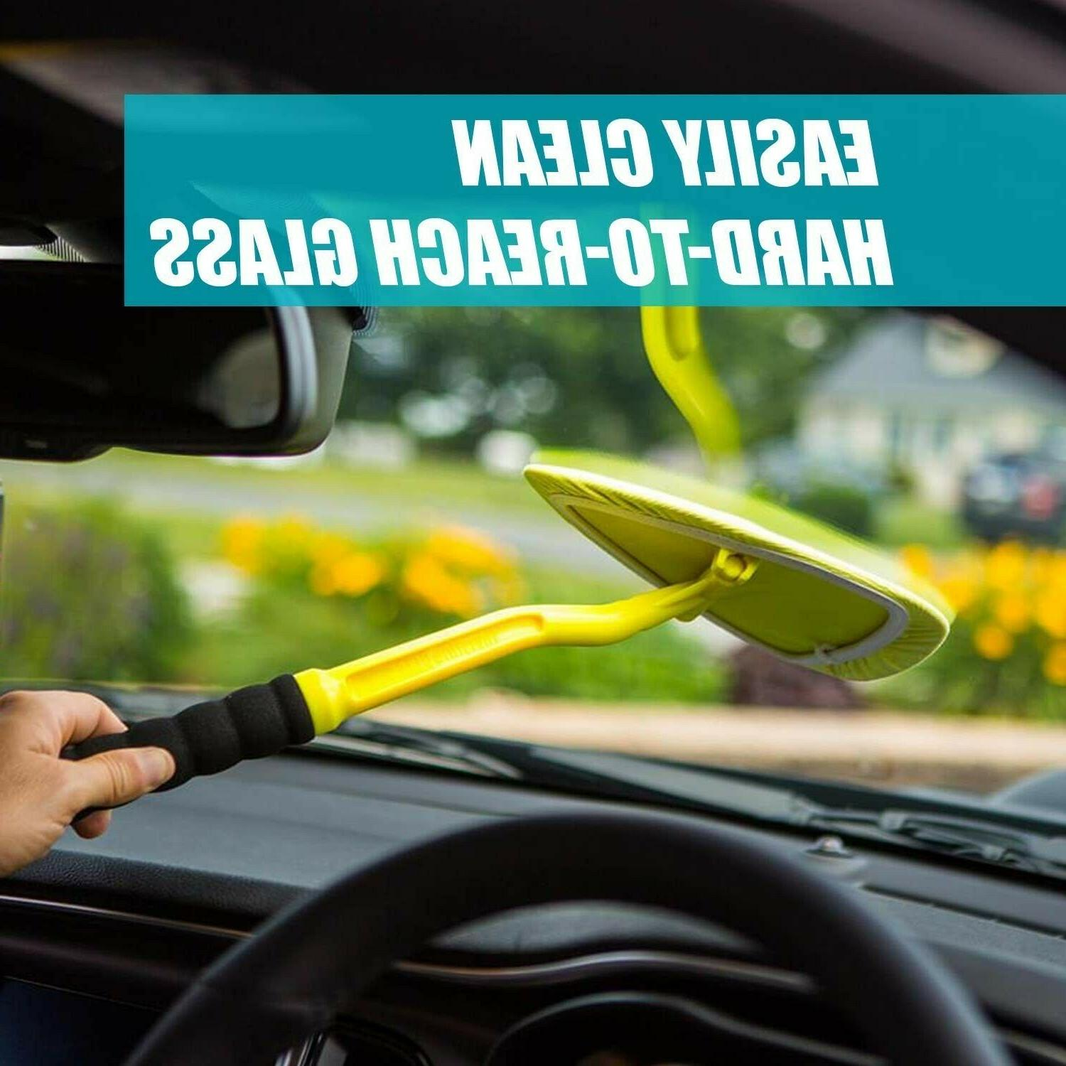 Tool Windshields, Glass Cleaner