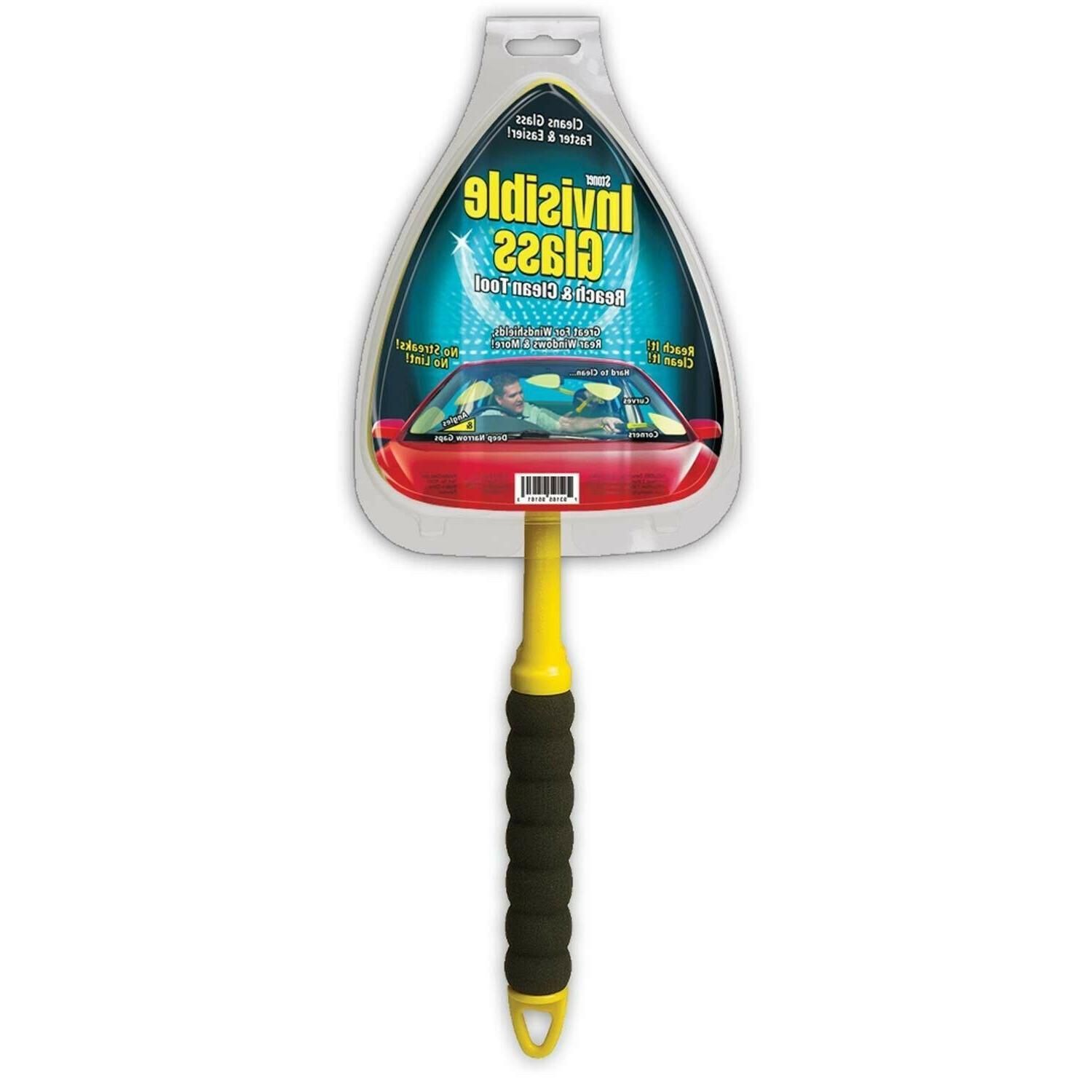 window wand glass cleaning tool for windshields