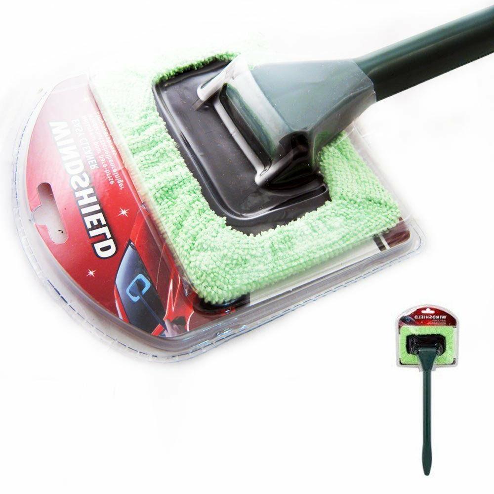 Windshield Car Cleaner Microfiber 1