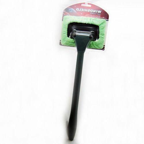 windshield clean car glass cleaner wiper handle