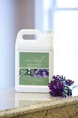 lavender eucalyptus purpose cleaner