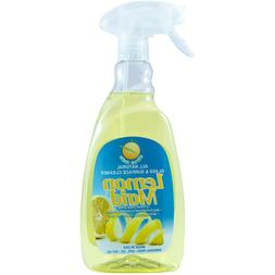 Lemon Maid Glass Cleaner Orange Mate 22 oz Liquid