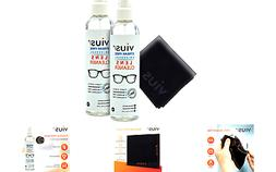 Lens Cleaner ? Vius Premium Lens Cleaner Spray For Eyeglasse
