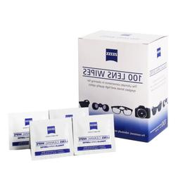 Zeiss Lens Cleaning Wipes Camera Glasses Phone Screen Cleane