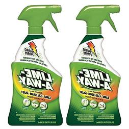 Lime-A-Way Lime, Calcium & Rust Cleaner - Trigger: 16 OZ