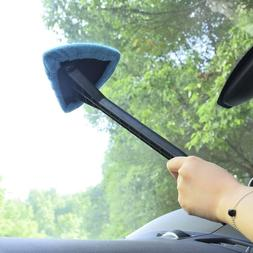 Long Car Windshield Cleaner Tools Inside Window Glass Cleani