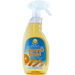 Orange Maid Glass Cleaner Orange Mate 22 oz Liquid