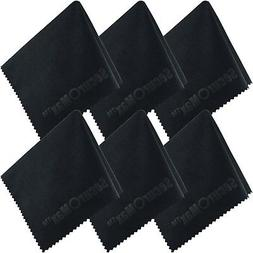 Microfiber Cleaning Cloth For Lens Eyeglasses Glasses Screen
