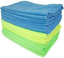 Zwipes Microfiber Cleaning Cloths  - 948