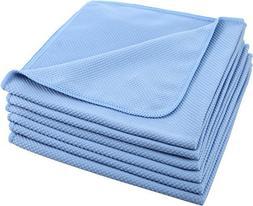Pro Chef Microfiber Cloth Towel Cleaning Car Windows Bathroo
