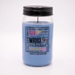 Mountain Berry Parfait 24 oz. Swan Creek Kitchen Pantry Jar