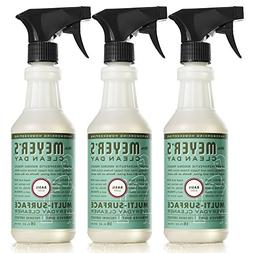 Mrs. Meyer's Clean Day Multi-Surface Everyday Cleaner, Bas