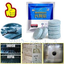 Multipurpose Household Car Windshield Glass Cleaning Efferve