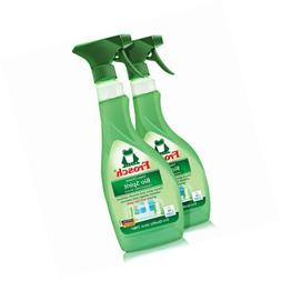 Frosch Natural Bio Spirit Glass and Multi-Surface Cleaner Sp