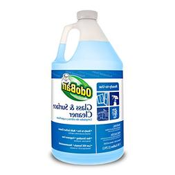 OdoBan 934062-G Glass and Surface Cleaner Ready-to-Use, 128