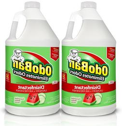 OdoBan Odor Eliminator and Disinfectant Concentrate Cucumber