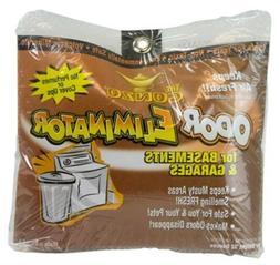 Gonzo Odor Eliminator - for Basement and Garage, All Natural