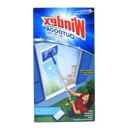 Windex Outdoor All-in-One Starter Kit 1 count, All-in-one gl