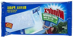 one window cleaner pads