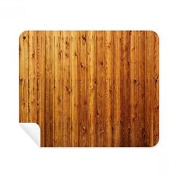Orange Wood Floor Wallpaper Texture Phone Screen Cleaner Gla