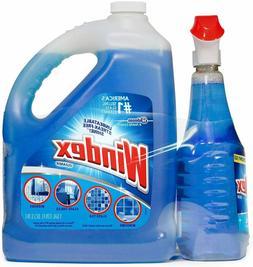 original glass cleaner 176 fl oz refill