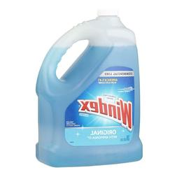 Windex Original Glass Cleaner Refill Bottle Ammonia-D Commer