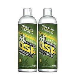 ALL NATURAL Formula 420 pirex-glass metal-ceramic cleaner, 2