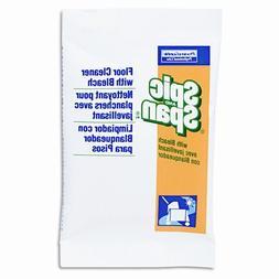 Procter & Gamble 02010 Bleach Floor Cleaner Packets, 2.2 oz.