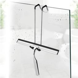 Professional Stainless Steel Glass Window Wiper Bathroom Sho