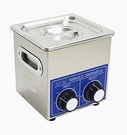 MXBAOHENG PS-10 Heating-Type Ultrasonic Cleaner Jewelry Ink