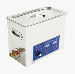 MXBAOHENG PS-10T Ultrasonic Cleaner Jewelry Ink Cartridge An