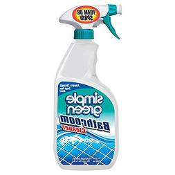Simple Green 32 oz. Ready-To-Use Bathroom Cleaner