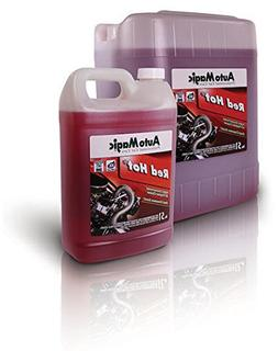 Auto Magic Red Hot By Super Concentrated Degreaser All Purpo