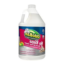 OdoBan No Rinse Neutral pH Floor Cleaner Concentrate, 1 Gal