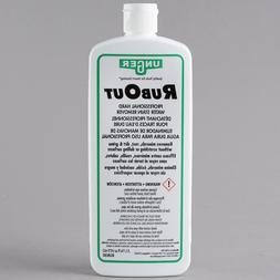 Unger RUB50 1 Pint RubOut Glass Cleaner