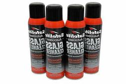 SAFELITE AUTOGLASS Safelite Glass Cleaner 19 oz 4 Pack